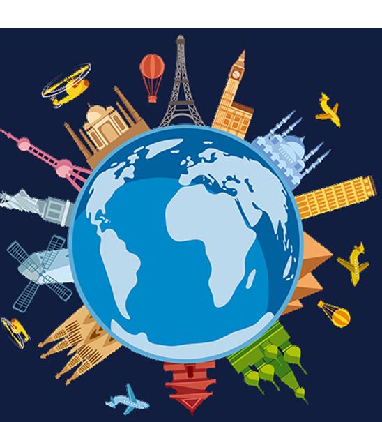 旅游类App开发