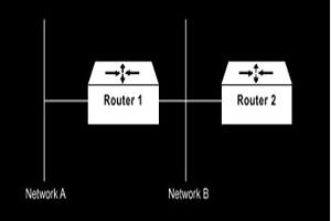 内部网关协议RIP的工作原理
