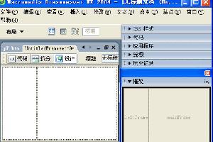 """框架""""属性""""面板中主要有以下参数"""