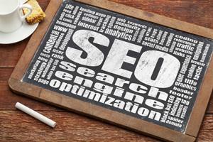 网站SEO给予客户网站自行评测试题卷