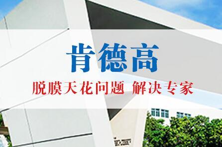【签约】深圳市肯德高建材有限公司网站建设