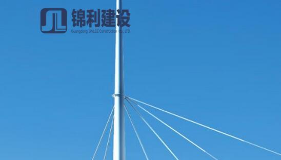 【签约】深圳市锦利工程公司网站建设