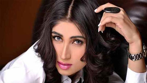 巴基斯坦网红被杀 因发性感照片被亲兄弟荣誉处决