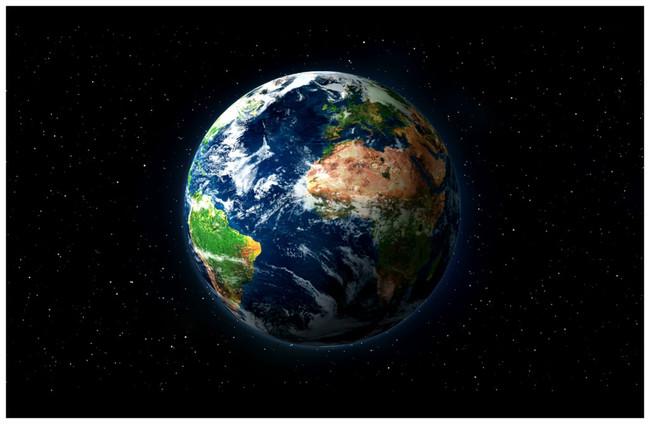 【科幻】如果地球如果停止自转 人类将变成怎样?