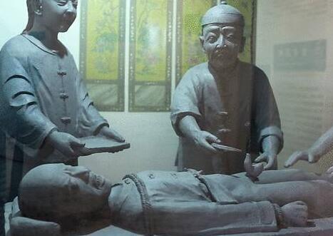 中国历史上最著名的太监是谁?