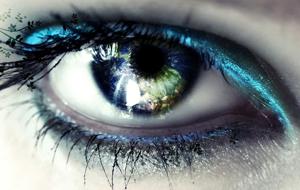 我们的眼睛是怎么看清看见物体的?