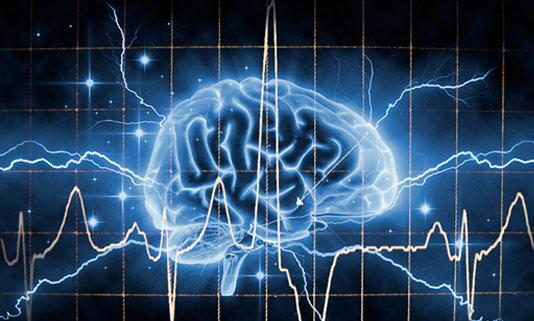 大脑的脑电波是怎么形成的?