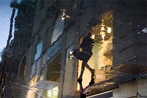 雨天拍摄须知哪几点?