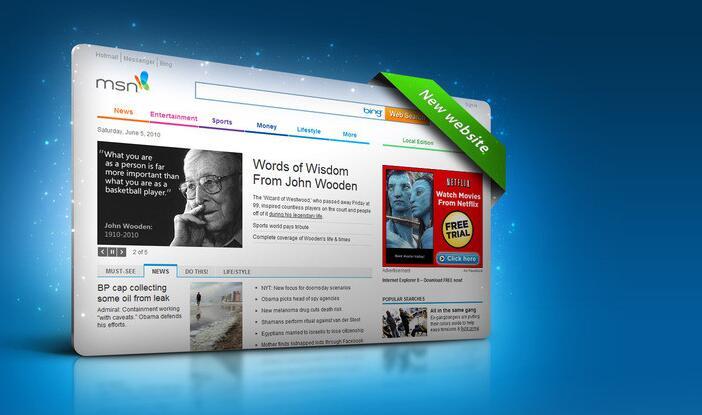 制作网站在状态栏中实现活动文字效果