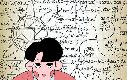 数学是人类精神虐待?人类对世界的感知是从数学开始的