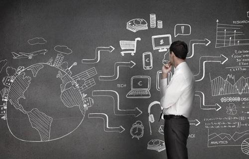 用户体验是网站建设的根本目的
