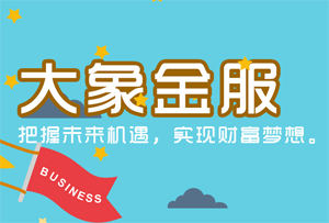 【再签】深圳大象卓越金融服务有限公司微信网站开发