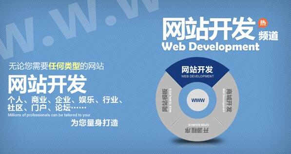 新手开发网站的注意事项有哪些