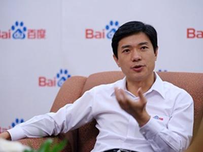 李彦宏:百度将不再是互联网公司!而是一家AI公司