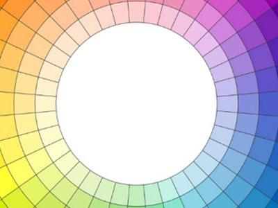 深圳网站建设教你商城的色彩搭配应用