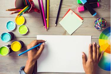 深正互联和你分享如何选择正确的网站配色方案